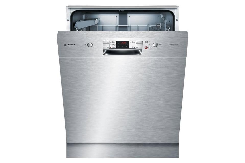 Reparation af opvaskemaskine