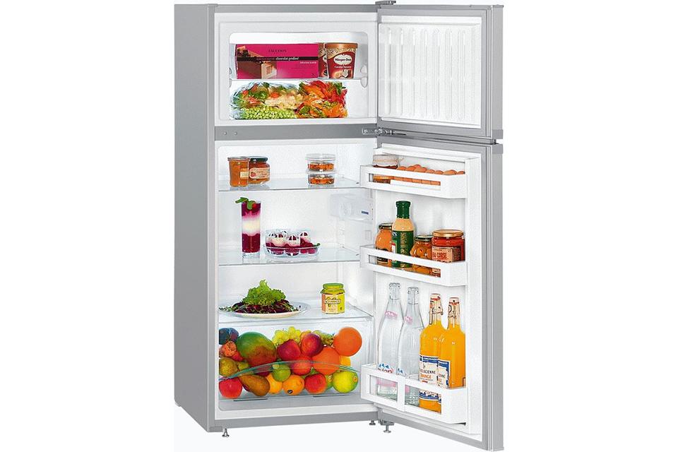 Reparation af køleskab